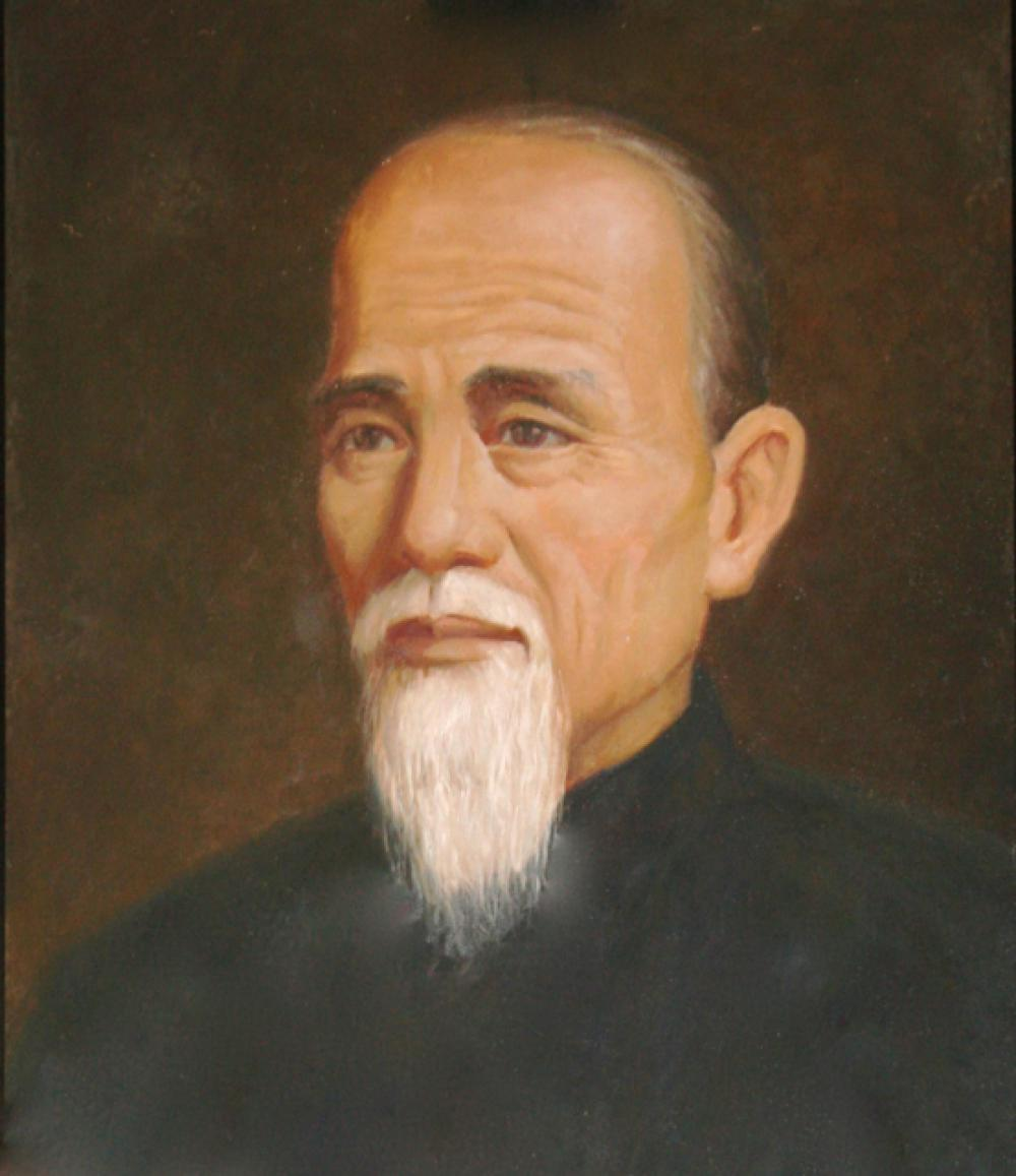 Chan-Heung